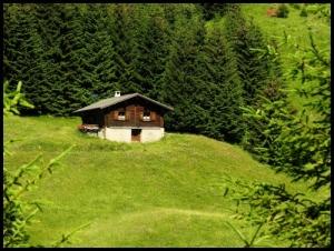 /chalet suico