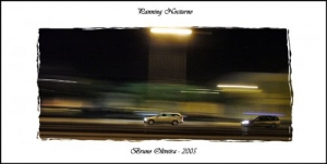 Abstrato/Panning Nocturno