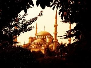 História/mesquita azul II