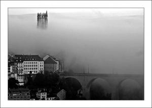 /Nevoeiro Matinal