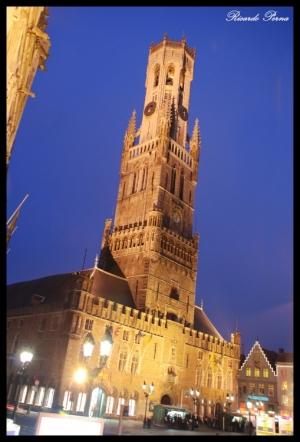 Gentes e Locais/O Campanário de Brugge