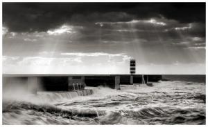 /Stormy days