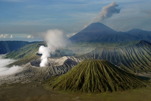 Outros/Monte Bromo - Indonésia