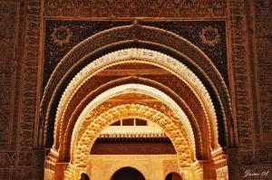 /Arcos Mudejares