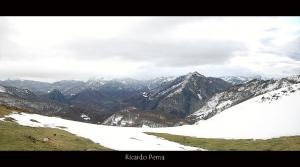 Paisagem Natural/Nos Picos da Europa