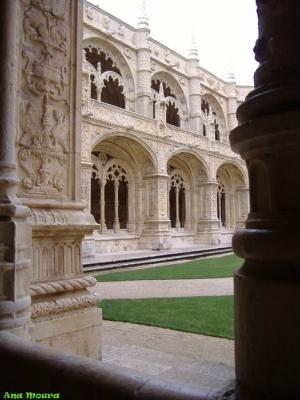 História/Jerónimos - Portugal