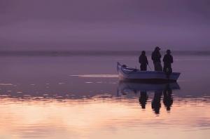 Gentes e Locais/Na pesca ....