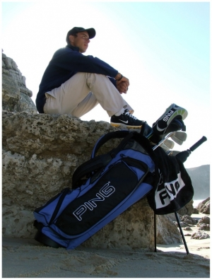 Desporto e Ação/GolfV