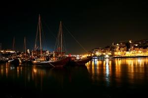 /Porto a oeste