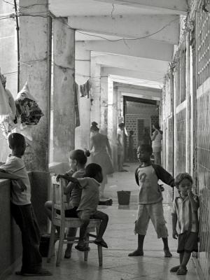 Fotojornalismo/A vida nas galerias