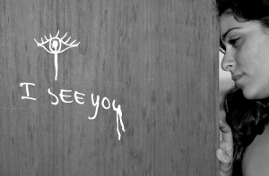 /i see you!...