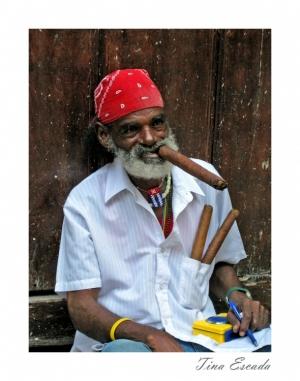 Gentes e Locais/Sobreviver em Cuba...