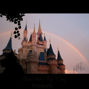 Outros/**Disney's rainbow**