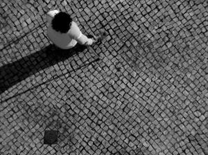 Outros/Em Lisboa, do céu