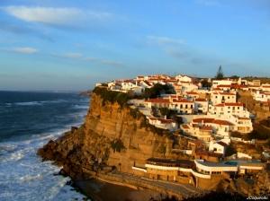 Gentes e Locais/Azenhas do Mar - Sintra
