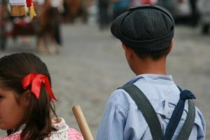 Gentes e Locais/VillageBoy!!!