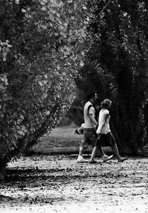 Gentes e Locais/Three