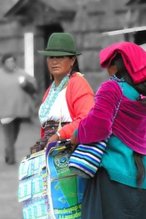 /Uma Senhora do Equador