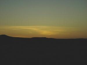 Outros/Pôr do Sol no Deserto