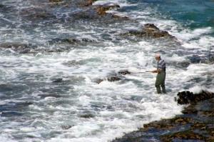 /O pescador #1