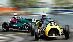 /GP Historic Cars