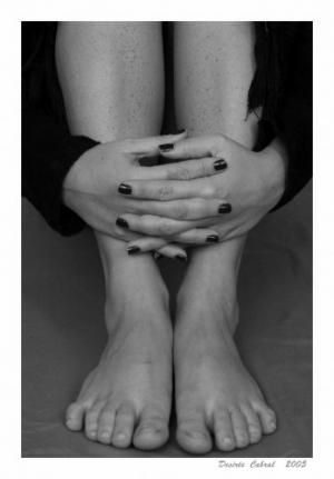 Outros/pés e mãos