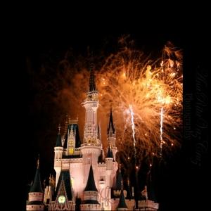 Espetáculos/**Disney World**