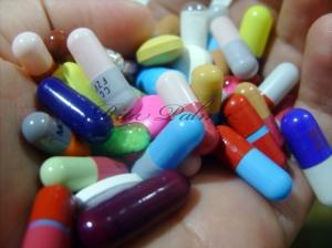 Outros/Comprimidos