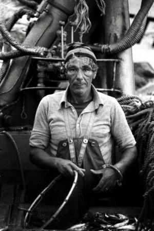 Retratos/pescador