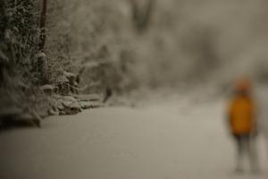 Outros/snow