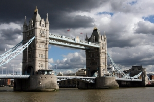 Outros/Tower of london