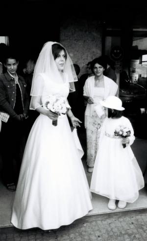 Gentes e Locais/ a noiva