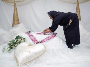 Gentes e Locais/Casamento cigano