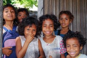 Outros/Em Timor tb se sorri...