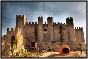 Outros/Castelo de Óbidos