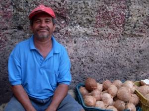 Outros/o Moço do coco