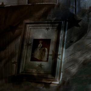 Outros/a senhora do retrato...