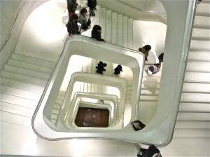 Paisagem Urbana/Stairway to Heaven
