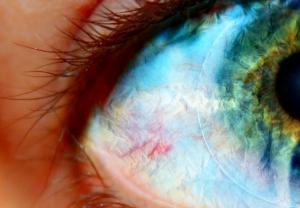 Arte Digital/strange eye