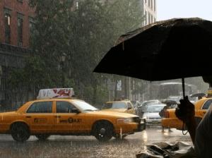 /Chove na cidade