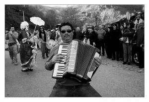 Gentes e Locais/Carnaval de Lazarim