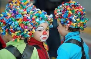 Outros/Olhares no Carnaval...