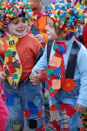 Outros/Dar as mãos no Carnaval...