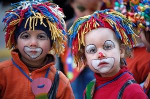Retratos/Levar o Carnaval a sério...