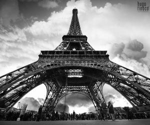 Paisagem Urbana/As estrelas na cadência de Paris..