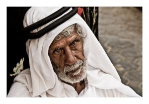 /retrato árabe V