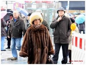 Outros/Uma Grande Dama de Berlin