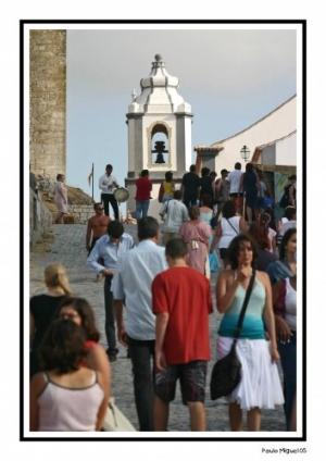 Gentes e Locais/Feira Medieval