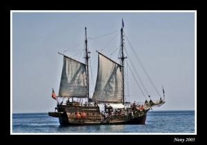 /Os novos piratas