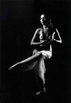 Nus/A dançarina